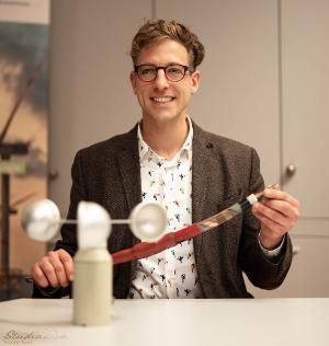 Promotionsschrift Prof. Dr. – Ing. Carsten Fichter